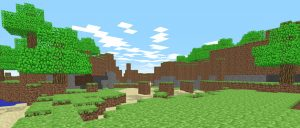 Classic Minecraft in a Browser
